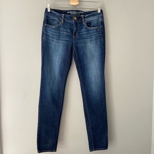 American Eagle Jegging Super Stretch Size 8R